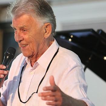 Sven-Bertil Taube Skärva Herrgård
