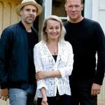Anders Jonsson och Rikard Krantz