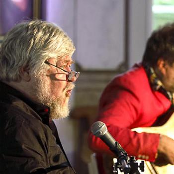 Peter Harrysson, Musik På Skärva, Bengt Magnusson